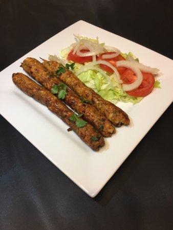 West Sacramento, CA: Kabab