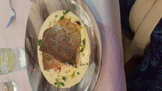 Restaurante Azafran: Todo super rico!!