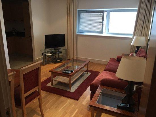 Marlin Apartments Aldgate : photo1.jpg