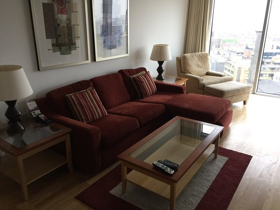 Marlin Apartments Aldgate : photo3.jpg
