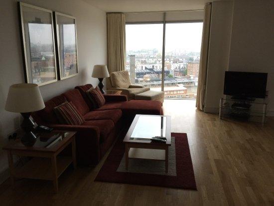 Marlin Apartments Aldgate : photo4.jpg
