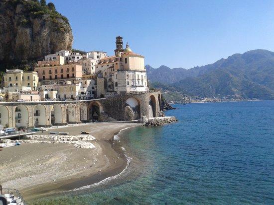 Атрани, Италия: ATRANI