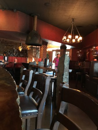 Mexican Restaurant Gig Harbor
