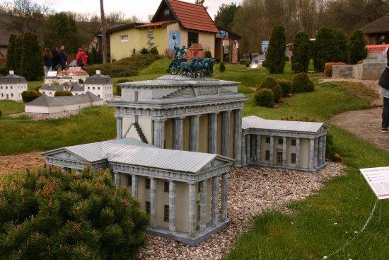 Kaszubski Miniature Park