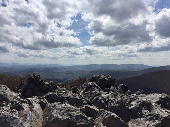 Grayson Highlands State Park: Grayson Highlands