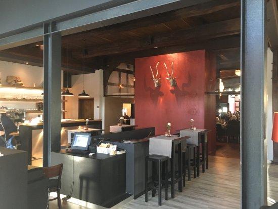 wirtshaus 1802 im bultmannshof bielefeld restaurant reviews phone number photos tripadvisor. Black Bedroom Furniture Sets. Home Design Ideas