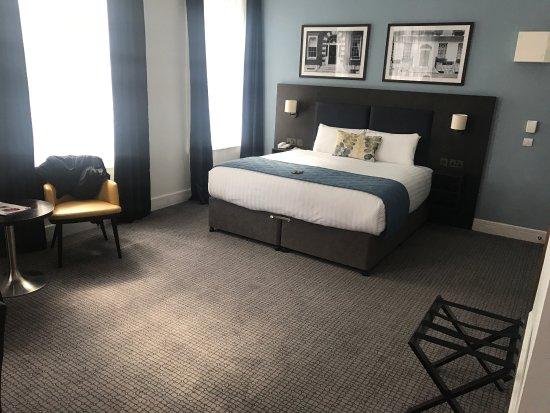 Temple Bar Hotel: photo0.jpg