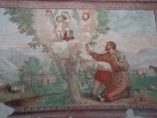 Santuario della Madonna della Quercia