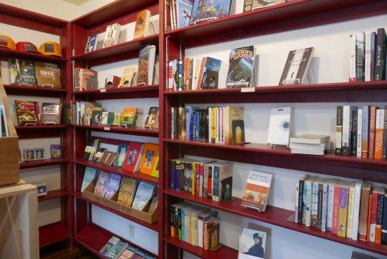 Cimarron Coffee & Books: Yay! Books!