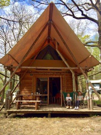 Camping Huttopia Versailles : photo0.jpg