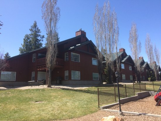 Worldmark at Big Bear Picture
