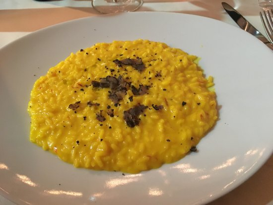 Best Risotto Milano