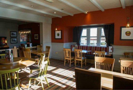 Hotels Near Alwalton Peterborough
