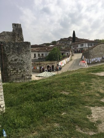 Berat County