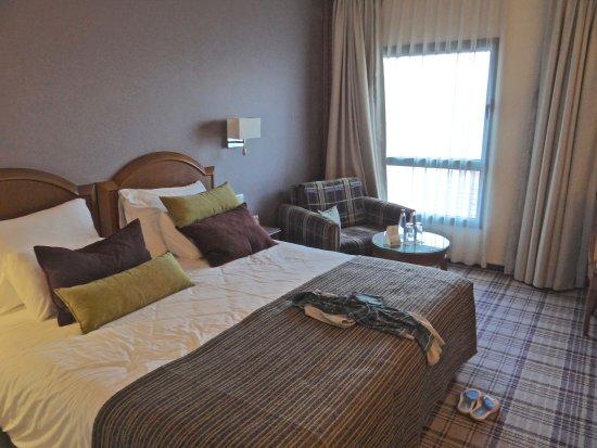 Scots Hotel: Room 407, 3/25-26/17