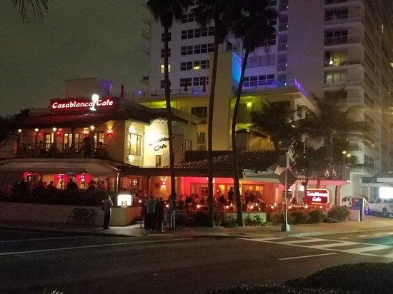 Casablanca Cafe : photo0.jpg