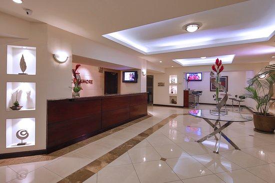 Foto Hotel Biltmore Guatemala