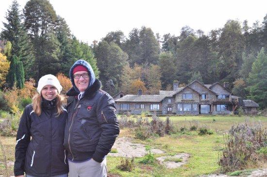 Patagonia South America >> Inalco House - Picture of Patagonia Infinita, Villa La Angostura - TripAdvisor