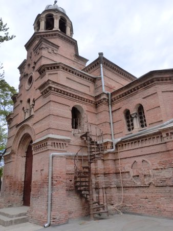 Saint Nino's Church