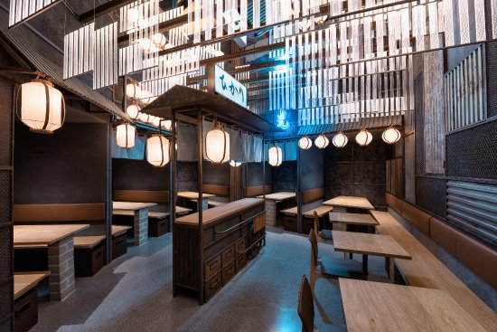 Hikari Yakitori Bar Valencia Restaurant Reviews Photos Tripadvisor