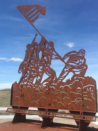 Shelby, Montana: Shelby Montana.