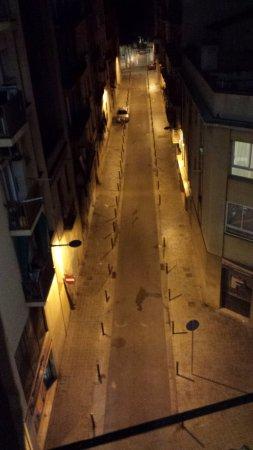 Pestana Arena Barcelona: Tranquilidade Noturna