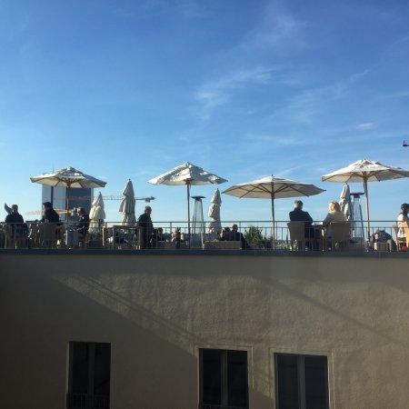 Dachterrassen Berlin dachterrasse picture of hotel de rome berlin tripadvisor