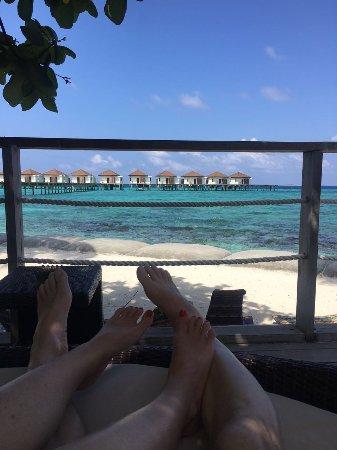 Robinson Club Maldives-billede