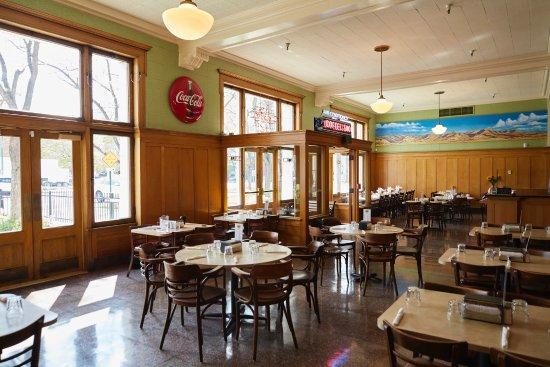 Rio Grande Cafe Salt Lake City Menu Prices Restaurant
