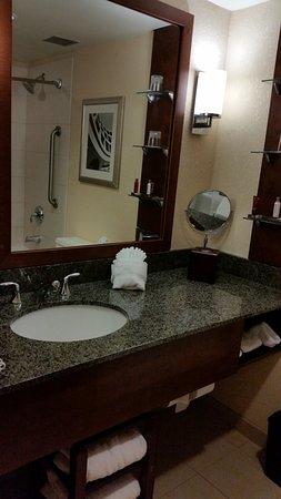 Tampa Marriott Westshore Photo