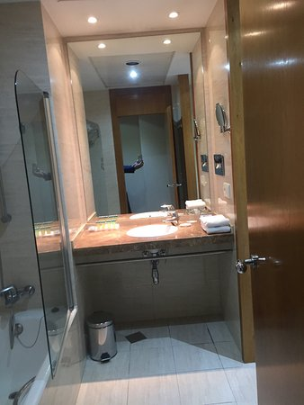 Senator Parque Central Hotel: photo2.jpg
