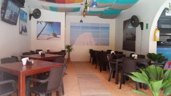Foto de La Playa Restaurante - Bar