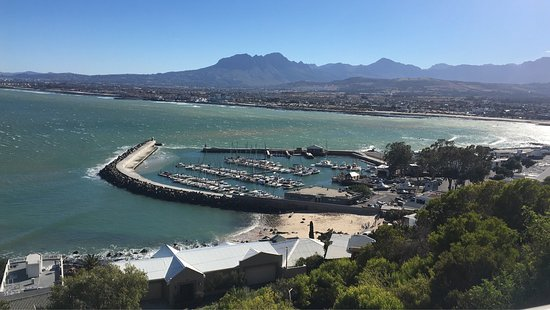 Gordon's Bay, South Africa: photo3.jpg