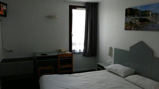 Hotel Crocus Dieppe : 20170429_185057_large.jpg