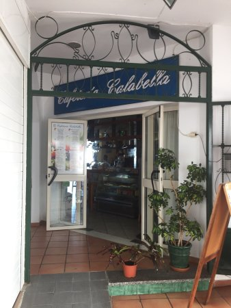 Cafeteria Calabella: photo6.jpg