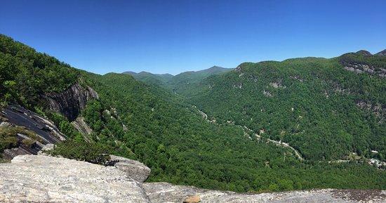 Chimney Rock, Caroline du Nord : photo0.jpg