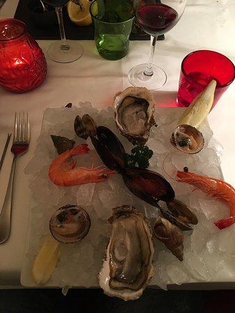 Bild von la table du mareyeur port grimaud - Restaurant la table du mareyeur port grimaud ...