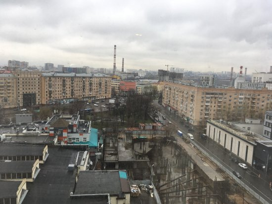 Maxima Panorama Hotel: photo0.jpg