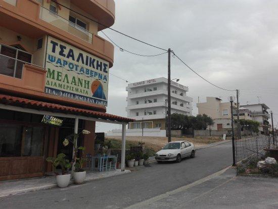 Melani Apartments : IMG_20170430_181556_large.jpg