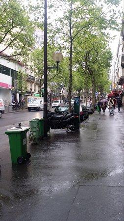 Hotel Paris Legendre: 20170428_085221_large.jpg