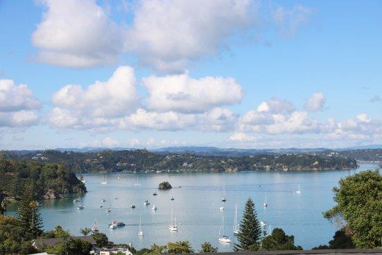 Russell, New Zealand: Russel - Flagstaff Hill 2