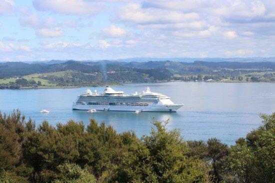 Russell, New Zealand: Russel - Flagstaff Hill 3