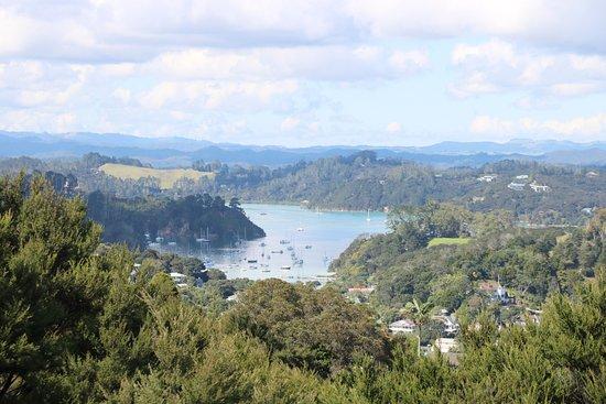 Russell, New Zealand: Russel - Flagstaff Hill 5