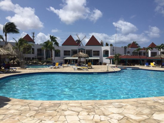 The Mill Resort & Suites Aruba Picture