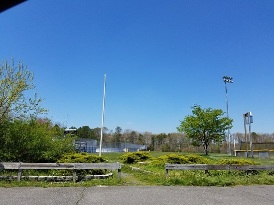Howell, NJ: green space