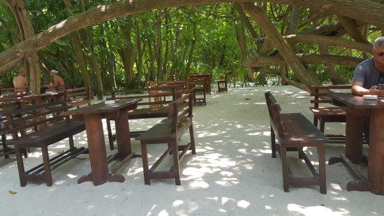 Biyadhoo Island Resort Biyaadhoo