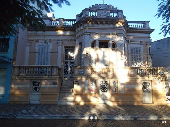 Casa de Cultura Paulo Salzano Vieira da Cunha