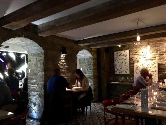 Photo of Mediterranean Restaurant Barsa Taberna at 26 Market St, Toronto, ON M5E 1M6, Canada