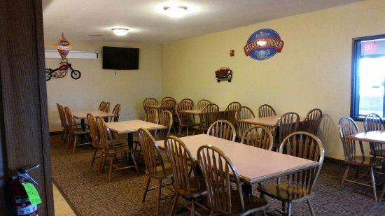 Baymont Inn Suites Spearfish Spearfish UnitedStates