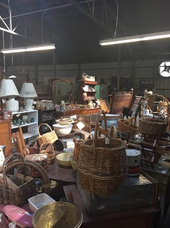 Antique Tobacco Barn Asheville All You Need To Know